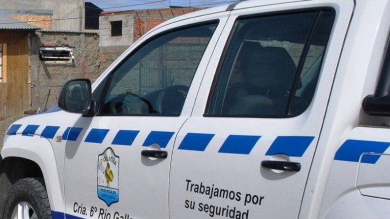 Un hombre raptó a una niña e intentó abusarla