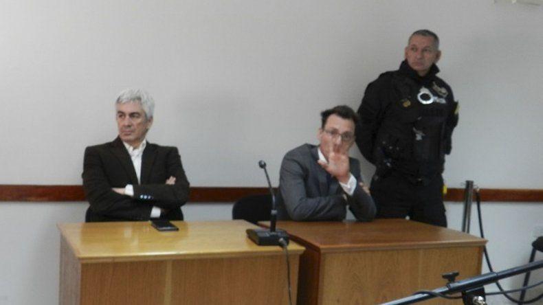 El abogado Sebastián Menzo fue condenado en primera instancia a 6 años de prisión y el Superior Tribunal de Justicia confirmó el fallo.