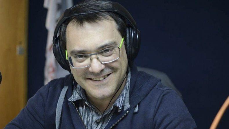 Sebastián Barros brindará un taller sobre elección de tema de tesis en la Universidad Nacional de la Patagonia San Juan Bosco.