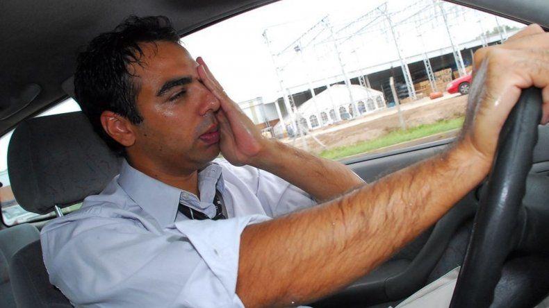Otra recomendación del Gobierno: no usar el aire acondicionado del auto para ahorrar nafta