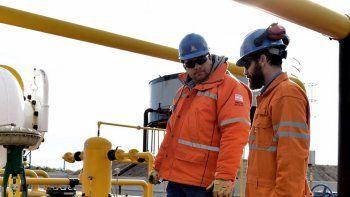 el grupo perez companc duplica sus negocios en gas y petroleo