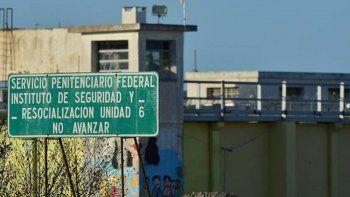 por una violenta pelea en la u6 hay dos presos internados