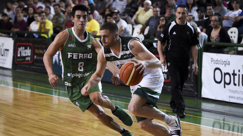 Foto: Marcelo Endelli/LNB.com.