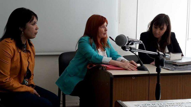 Fracasó una audiencia del caso de Lorena Paredes porque no notificaron al agresor