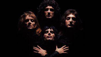 ¿por que la cancion de queen se titula bohemian rhapsody?