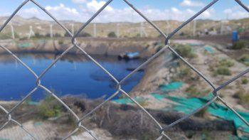 Ambiente exigió a CRI Holding un plan de acción en un plazo de 72 horas