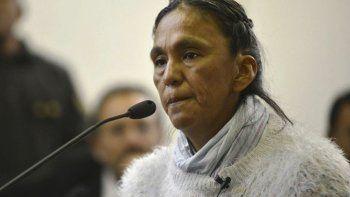 Milagro Sala es rehén política del gobierno de Gerardo Morales prácticamente desde que éste asumió.