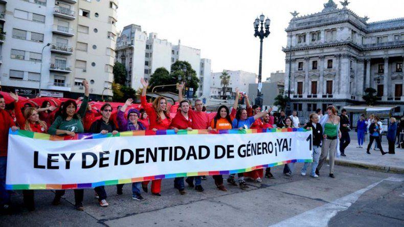 Dictarán taller de implementación de la Ley de Identidad de Género