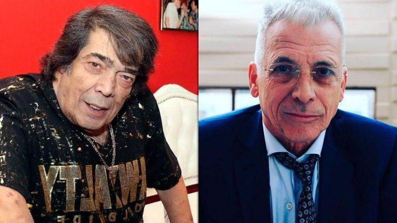Gerardo Romano y Cacho Castaña serán denunciados por cosificar a las mujeres