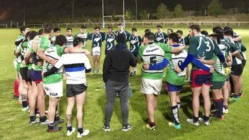 La selección de la Unión de Rugby Austral definió el plantel de 24 jugadores para jugar el torneo Select 12, que se llevará a cabo este fin de semana en Carlos Paz.