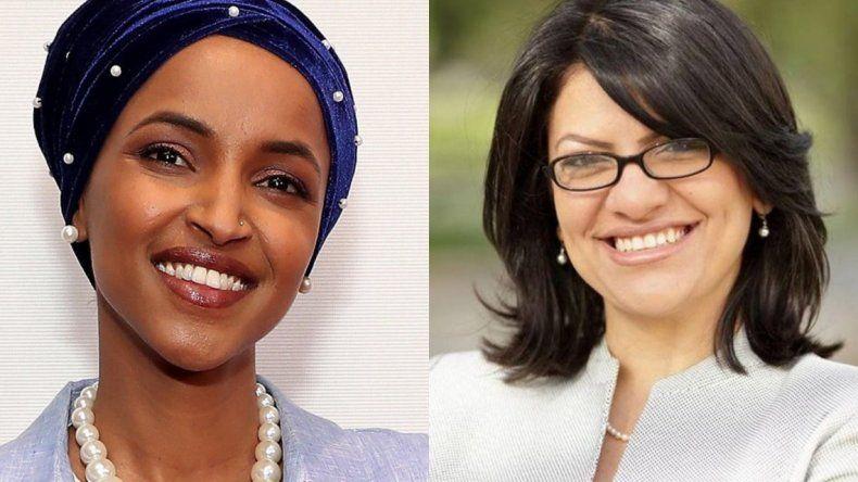Por primera vez, habrá mujeres musulmanas en el Congreso