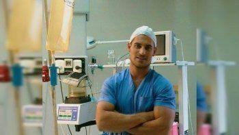 pense que me iba a matar: comienza el juicio contra el anestesista