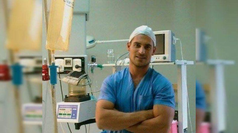 Pensé que me iba a matar: comienza el juicio contra el anestesista