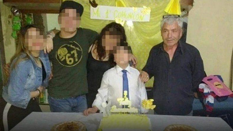 Maté a papá: la confesión de un nene de 11 años a su hermana