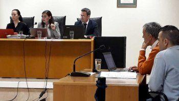 El martes se conocerá el veredicto por el crimen de Luís Miguel Curiqueo