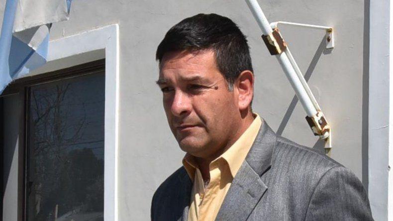 Ayer prestó declaración testimonial en el Juzgado Federal de Caleta Olivia el suboficial primero Antonio Badalich