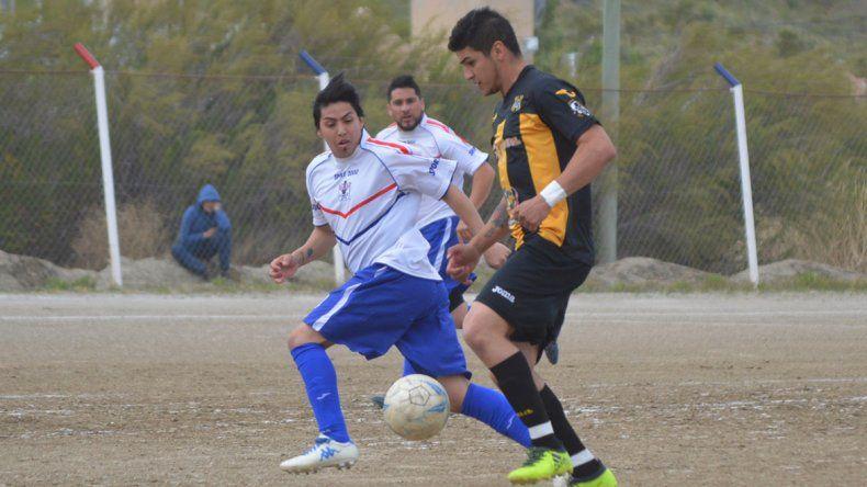 Rada Tilly viene de golear 3-0 a Argentinos Diadema y hoy podría ser un gran día si gana y si se le dan un par de resultados.