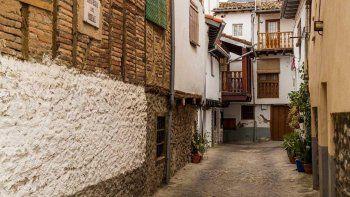 el legado sefardi en espana a traves de la red de juderias