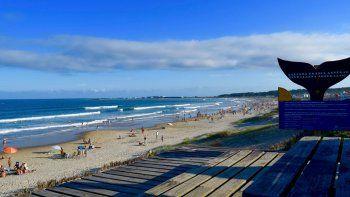 Uruguay: Rocha y Maldonado se preparan para la temporada