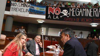 massoni: lo que realizaron fue un golpe institucional