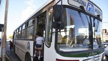 el municipio evalua como continuar aplicando el subsidio al transporte  ante el recorte de fondos de nacion