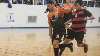 Transportes Caamaño llegó hasta las semifinales en el Apertura ya que en esa instancia fue superado por Flamengo, quien a la postre terminó siendo el campeón.