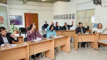 La iniciativa se aprobó durante la sesión del viernes.