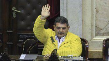 El diputado Olmedo resultó ileso en un accidente donde hubo un muerto