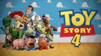 Lanzaron el tráiler de Toy Story 4