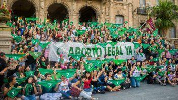 dieron un paso atras con  el intento de negar abortos en caso de abuso sexual