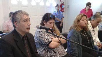Marcelo Suárez declaró que desde el Ejecutivo le indicaron claramente que todo debía pasar por la ministra Huichaqueo.