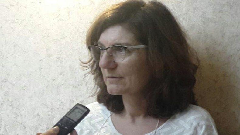 Los varones siguen siendo los más afectados, sostuvo Teresa Strella.