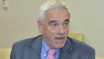 Ante la indefinición, no podemos hacer nada, sostuvo Mario Vivas, integrante del Tribunal Electoral Provincial.