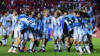 argentina empato y se clasifico al mundial de francia