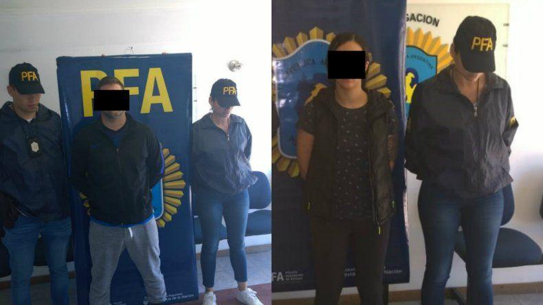 Cayeron dos facilitadores de títulos secundarios falsificados en Comodoro