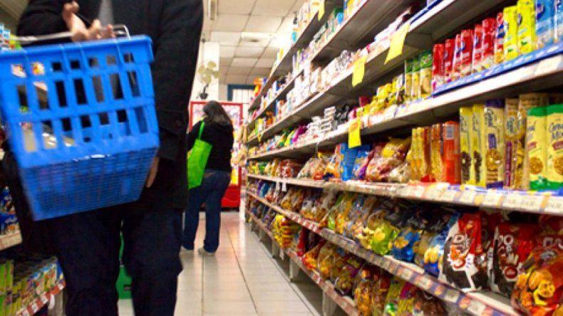 Con el incremento de octubre la inflación ronda el 40%