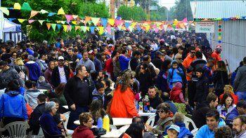 este fin de semana se celebra la fiesta del chorizo