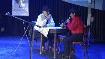 El Patagonazo se adueña una  vez más del Centro Cultural