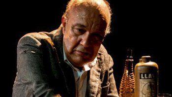 Manuel Vicente ofrecerá El Ultimo Expectador en el Centro Cultural de Rada Tilly.