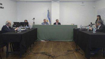 Los jueces Fabio Monti y Sergio Piñeda confirmaron la resolución del Juez Nieto Di Biase.