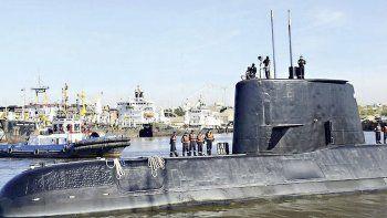 La vida del submarino desde su construcción en Alemania hasta su última misión