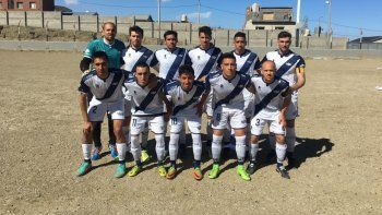 Foto: FACEBOOK DEL CLUB JORGE NEWBERY