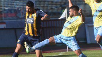 Central jugará la final de la Copa Argentina