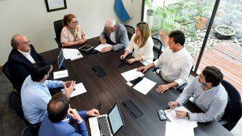 massa pide renegociar el acuerdo con el fmi