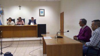 Héctor Fretes fue condenado a 11 años de prisión por el homicidio de Luis Curiqueo, ocurrido el 8 de septiembre del 2017.