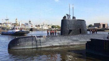 La caja negra es el submarino, había dicho en su momento la juez Yáñez. Ahora dijo que tiene más elementos para establecer responsabilidades.