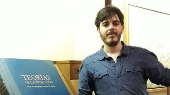denuncian la desaparicion de un periodista