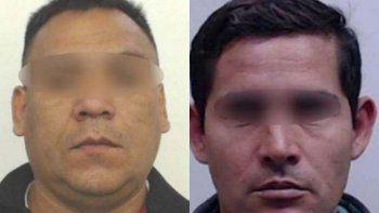 secuestro, extorsion y asesinato de una nena de 15 anos