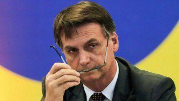 bolsonaro no participara la cumbre del g20