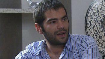 El financista Federico Elaskar atribuyó las amenazas al contador Daniel Pérez Gadín y a otros detenidos en la causa.